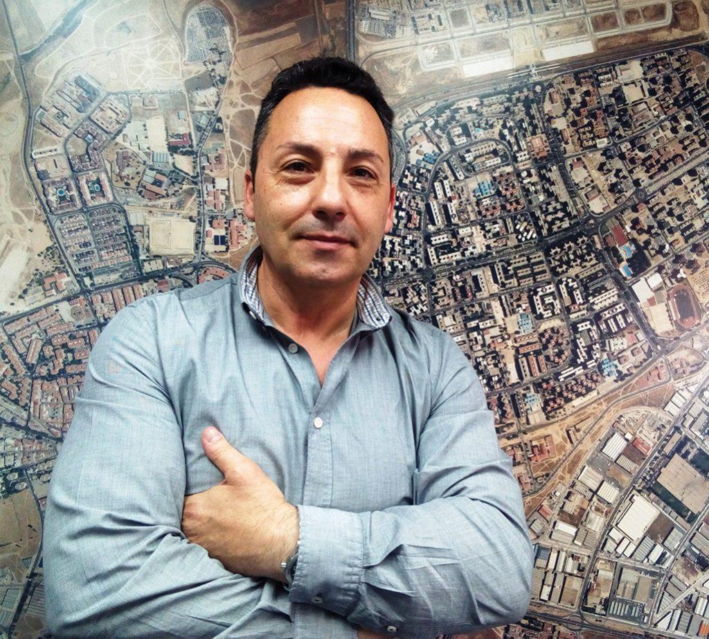 Jose Manuel Egea