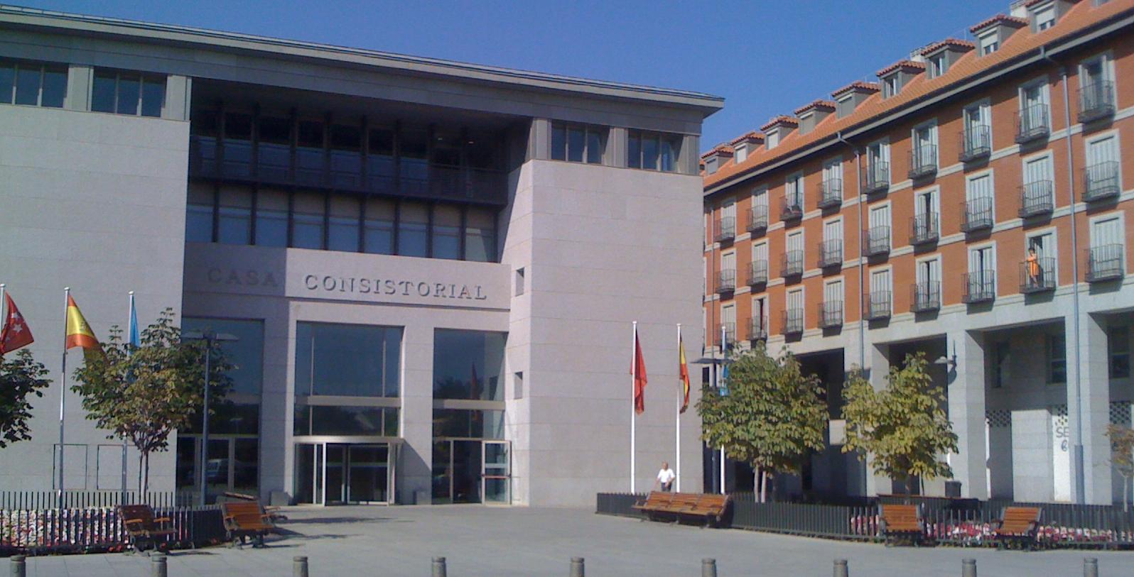 La Junta de Gobierno Local aprueba un proyecto de Presupuesto municipal