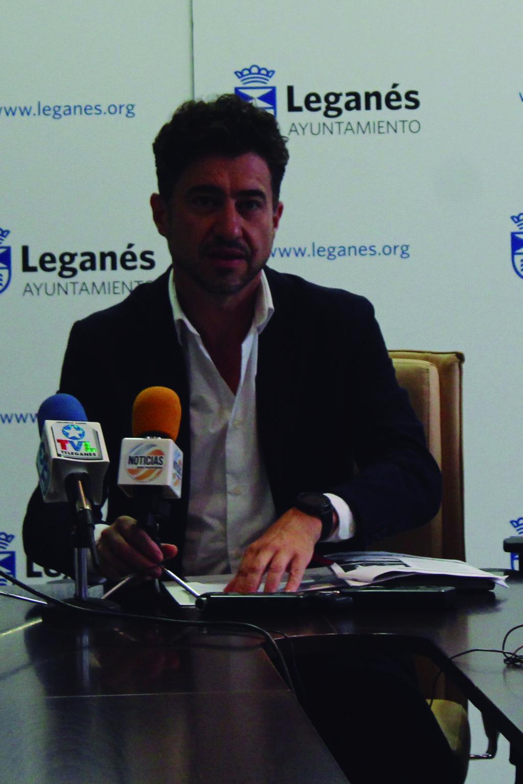Nace la I Lanzadera de Empleo de Leganés