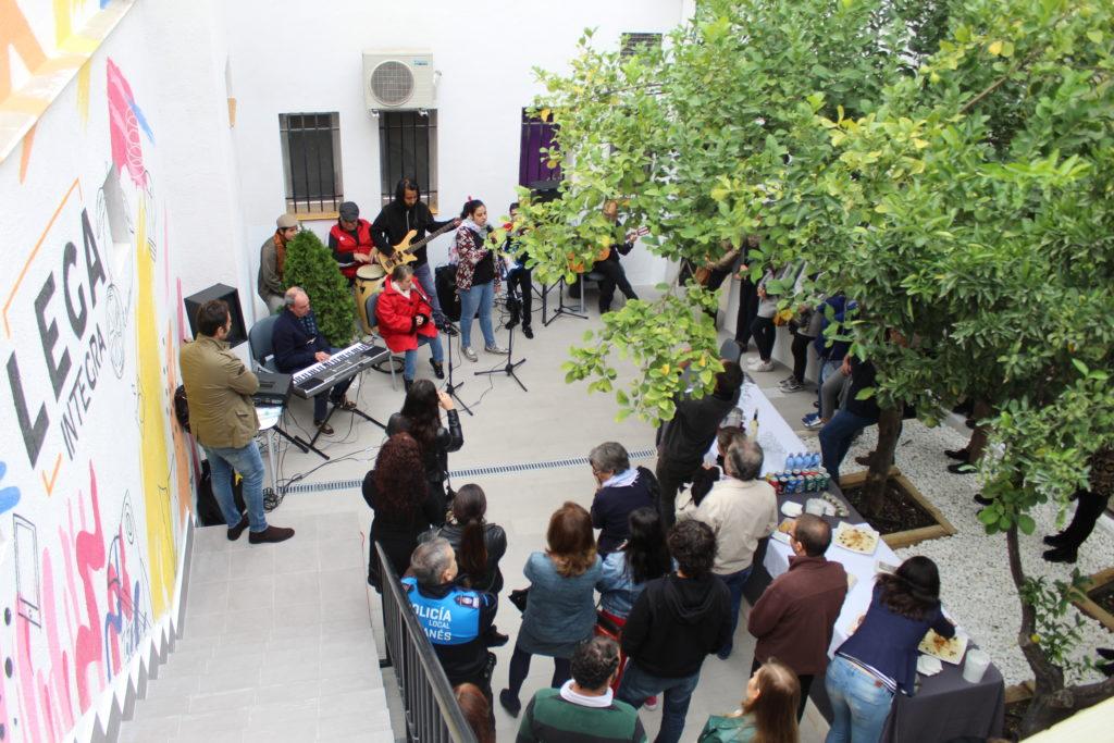 Se inaugura Lega Integra, el centro referente en Integración Sensorial en Leganés