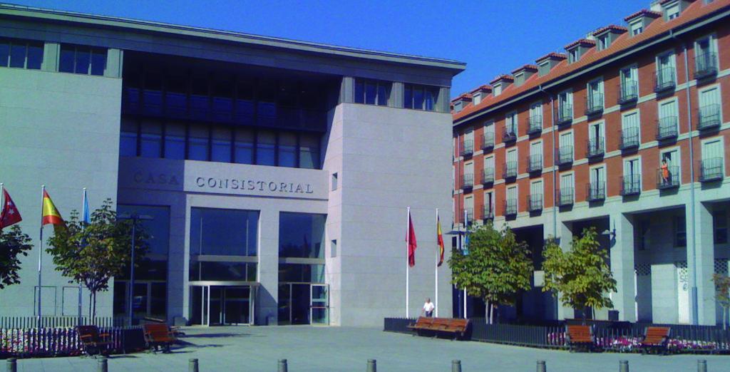 PSOE, Leganemos y Ciudadanos acuerdan modificación de ordenanzas fiscales