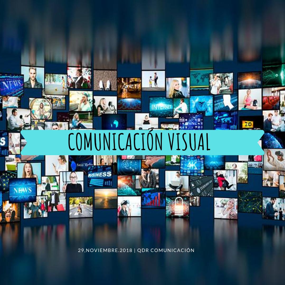COMUNICACIÓN VISUAL EL MEJOR MÉTODO