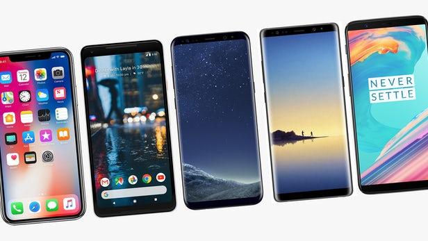 El móvil cada vez tiene más importancia