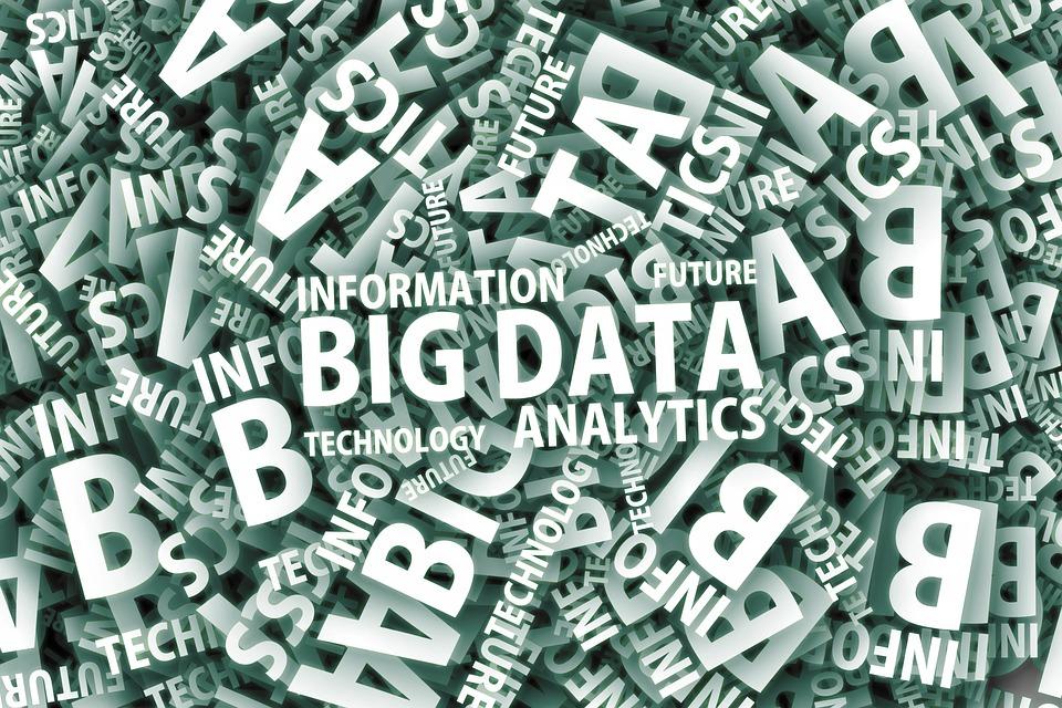 El Big Data, un nuevo concepto