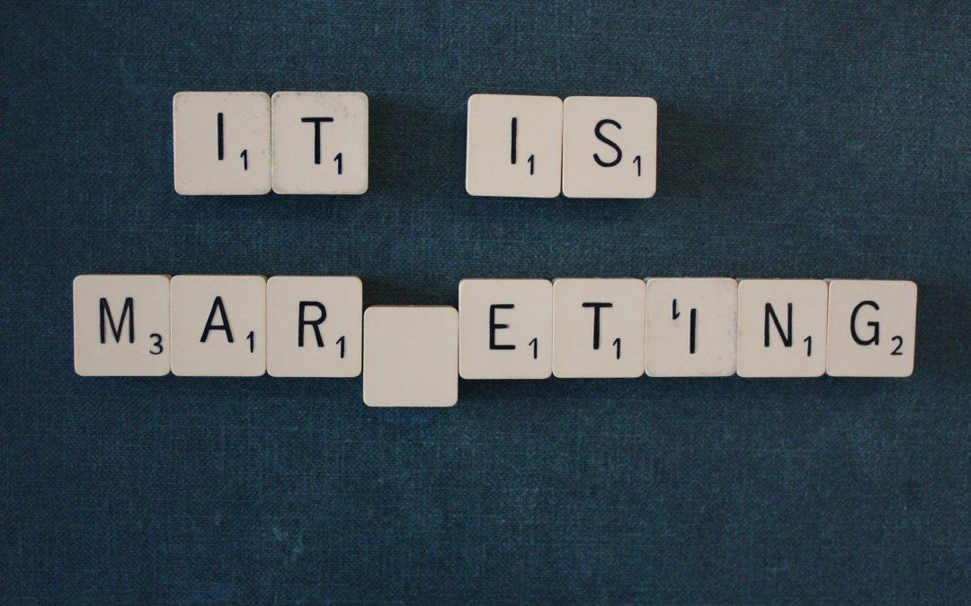 El Marketing también es para las Pymes