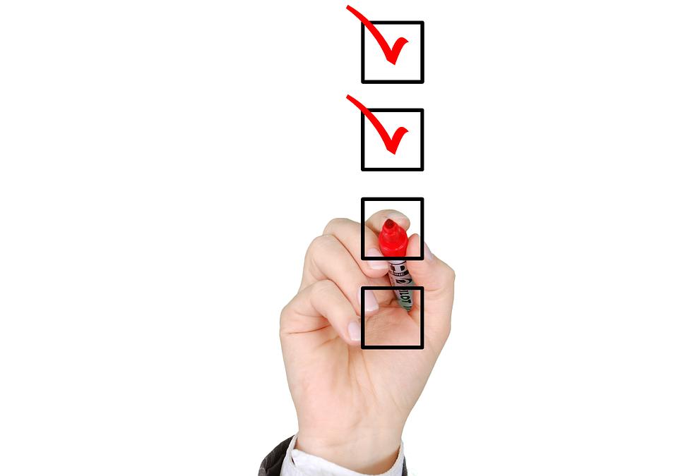 Encuestas online como estrategia de marketing