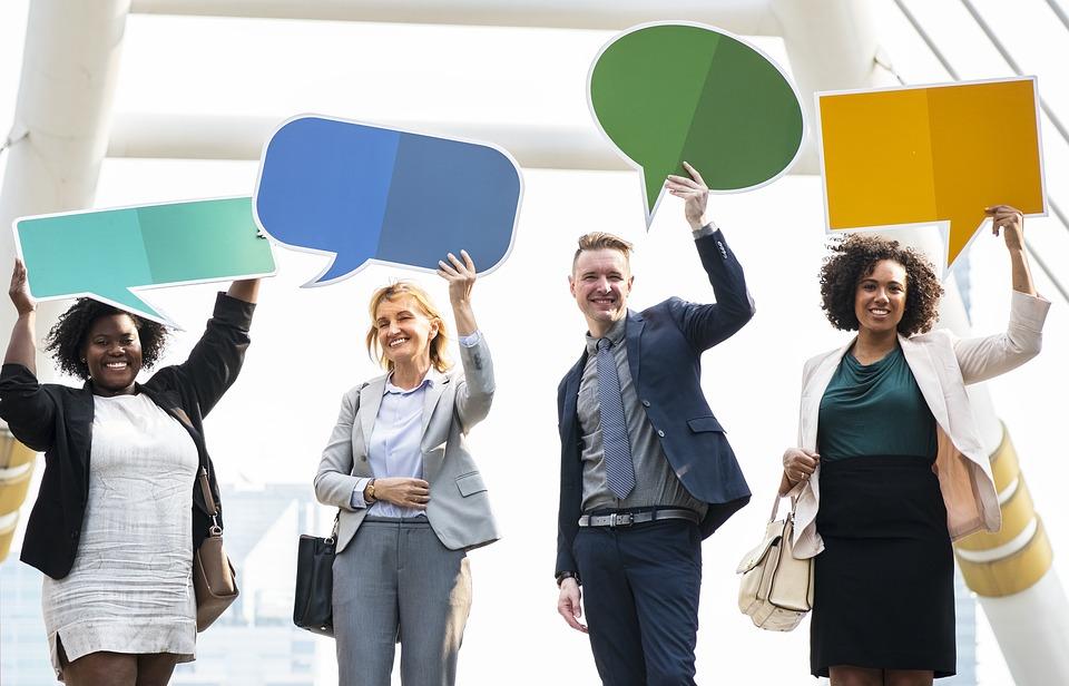 La influencia de la comunicación corporativa