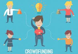 Crowdfunding, cada vez más presente