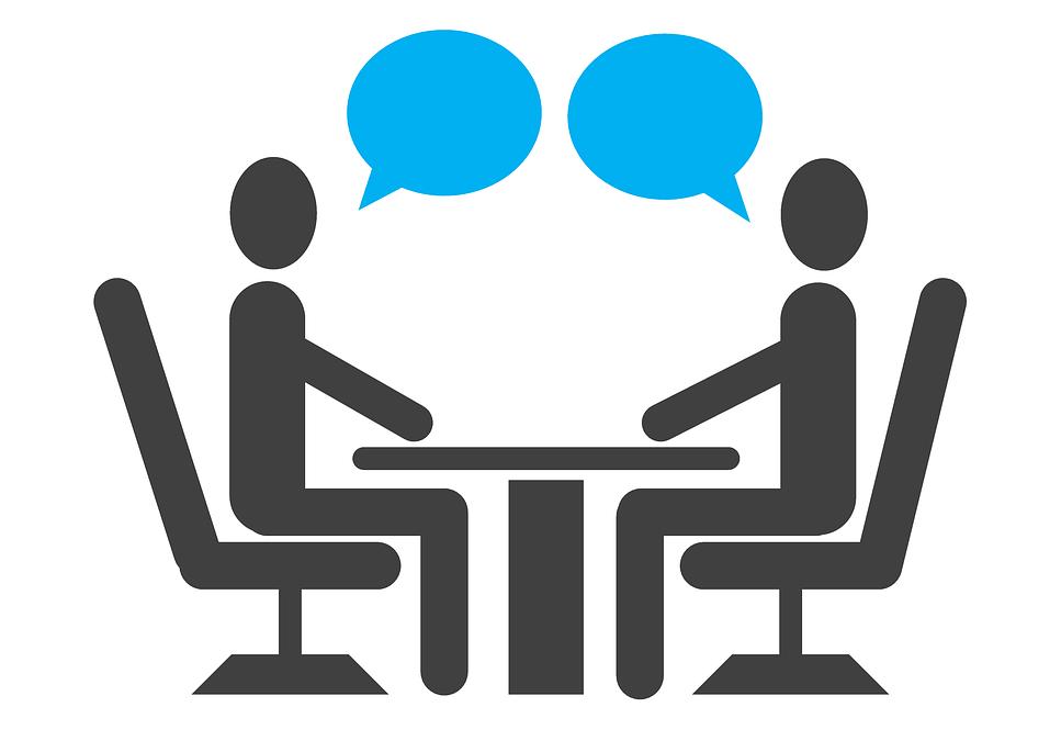 Consejos para afrontar una entrevista de trabajo