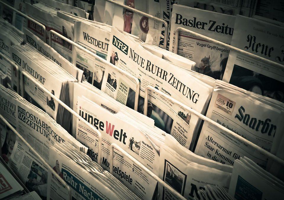 ¿Qué cualidades debe tener un periodista?
