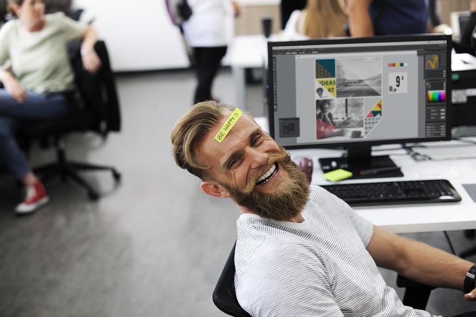 Ranking de los empleos más felices