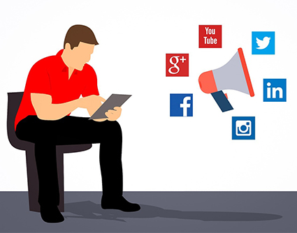 Beneficios del Social Branding