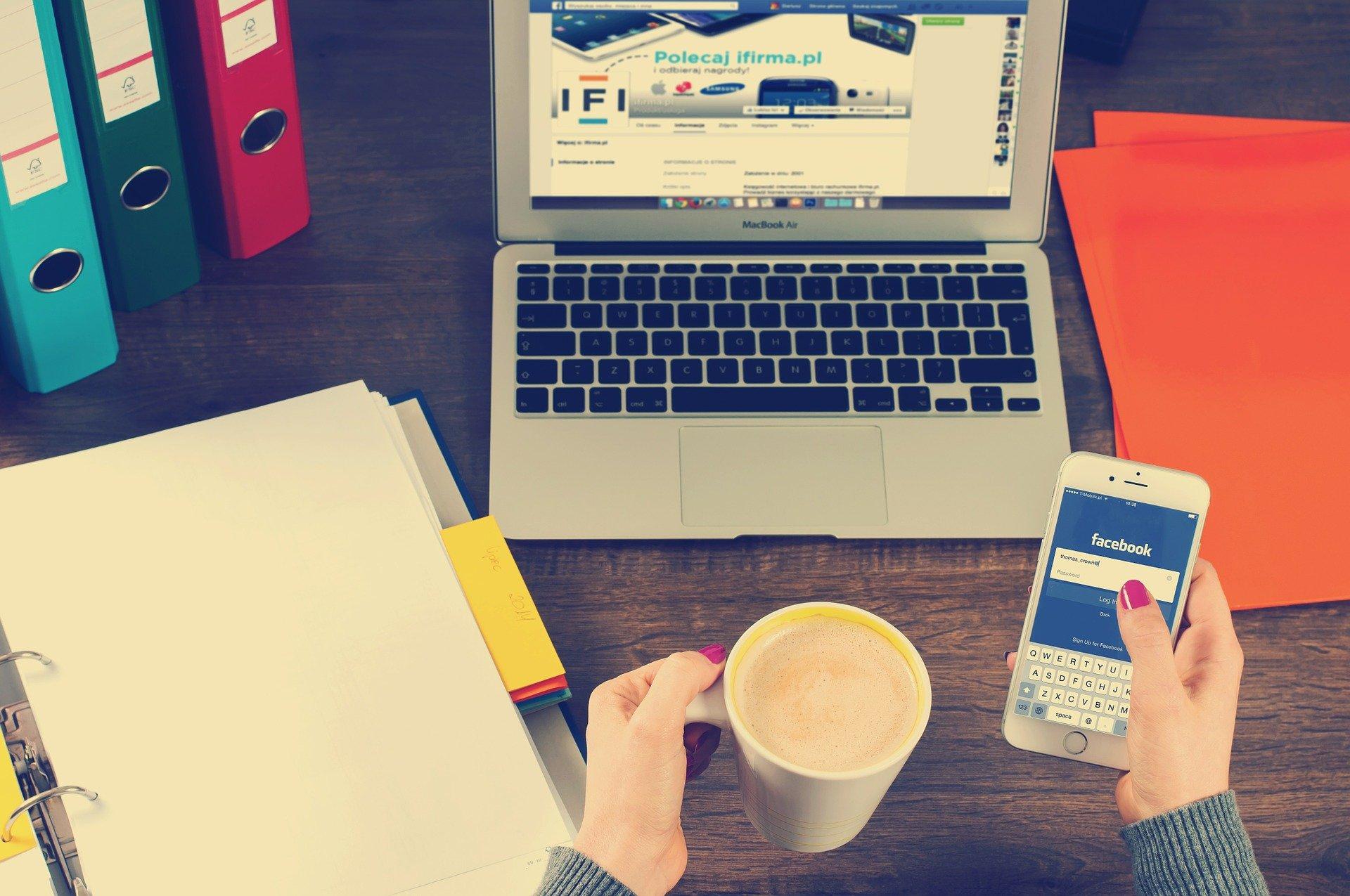Importancia de las redes sociales en las estrategias de marketing digital