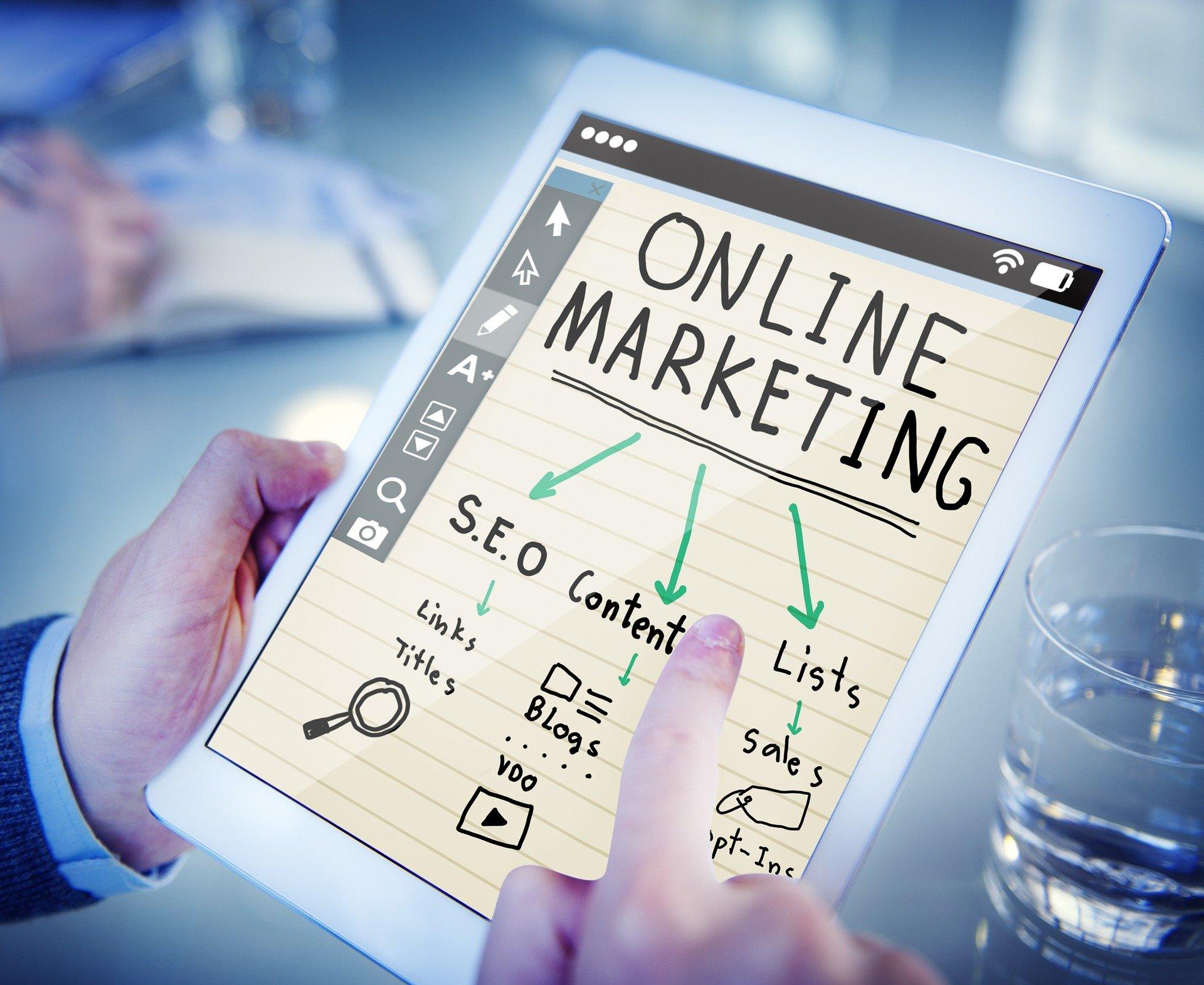 Tendencias en Marketing Digital para el 2020