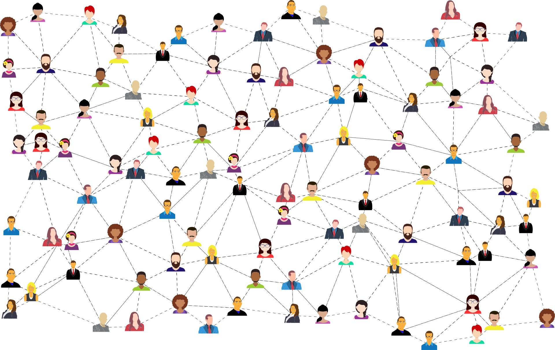 Cuáles son los modelos de comunicación corporativa