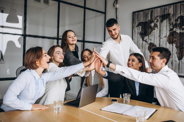 Si eres jefe, estas son las cosas que debes decirle a tus empleados