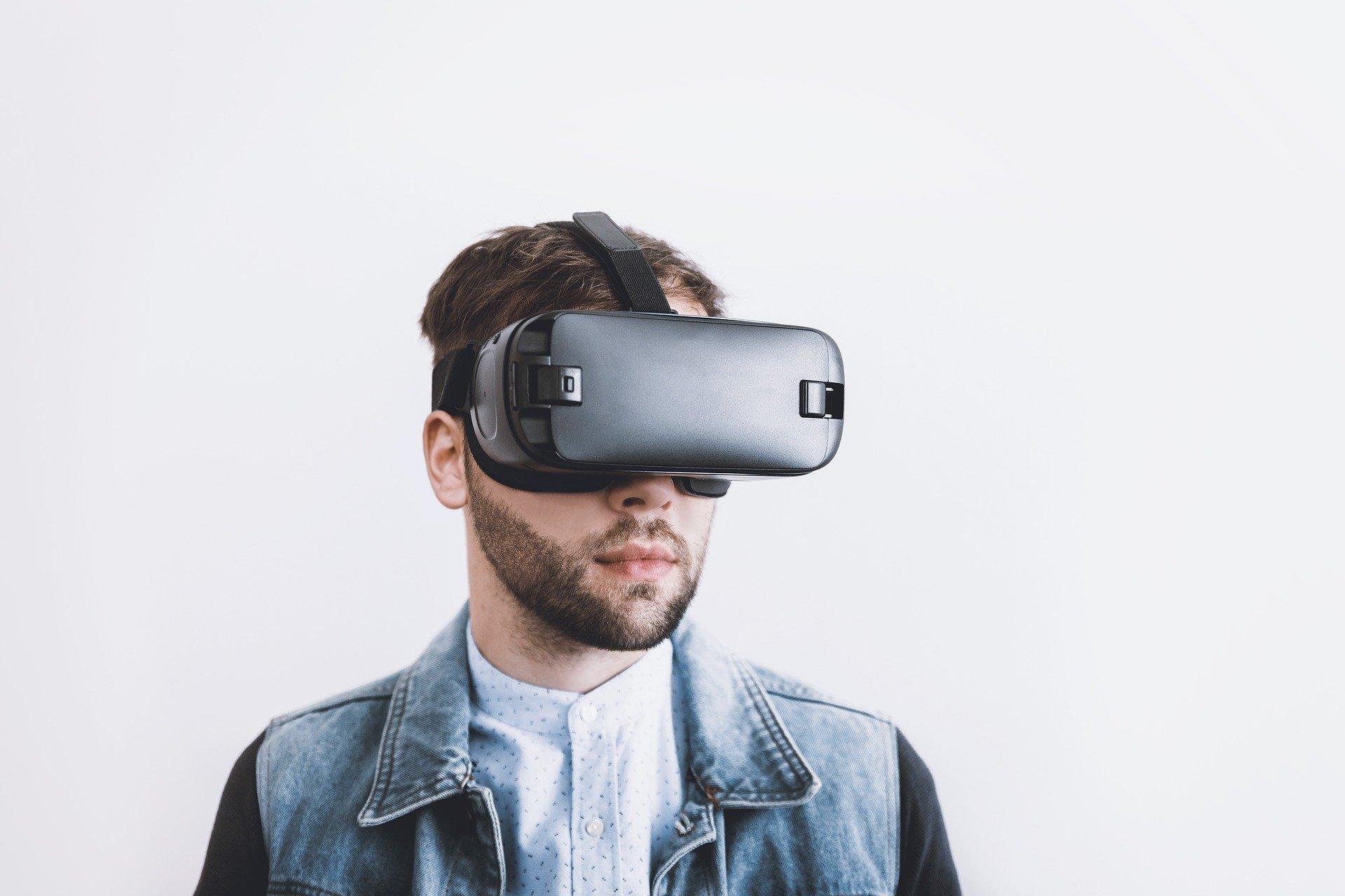 Realidad virtual: una forma original de potenciar la comunicación interna