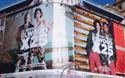 Sentencia favorable a La FEDE por la limitación de las lonas publicitarias en Madrid