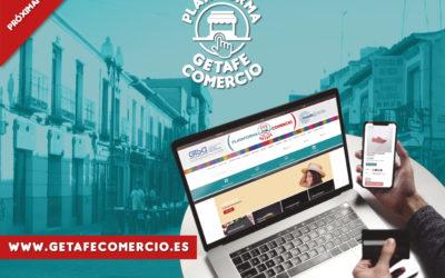 Plataforma de e-commerce para ayuntamientos
