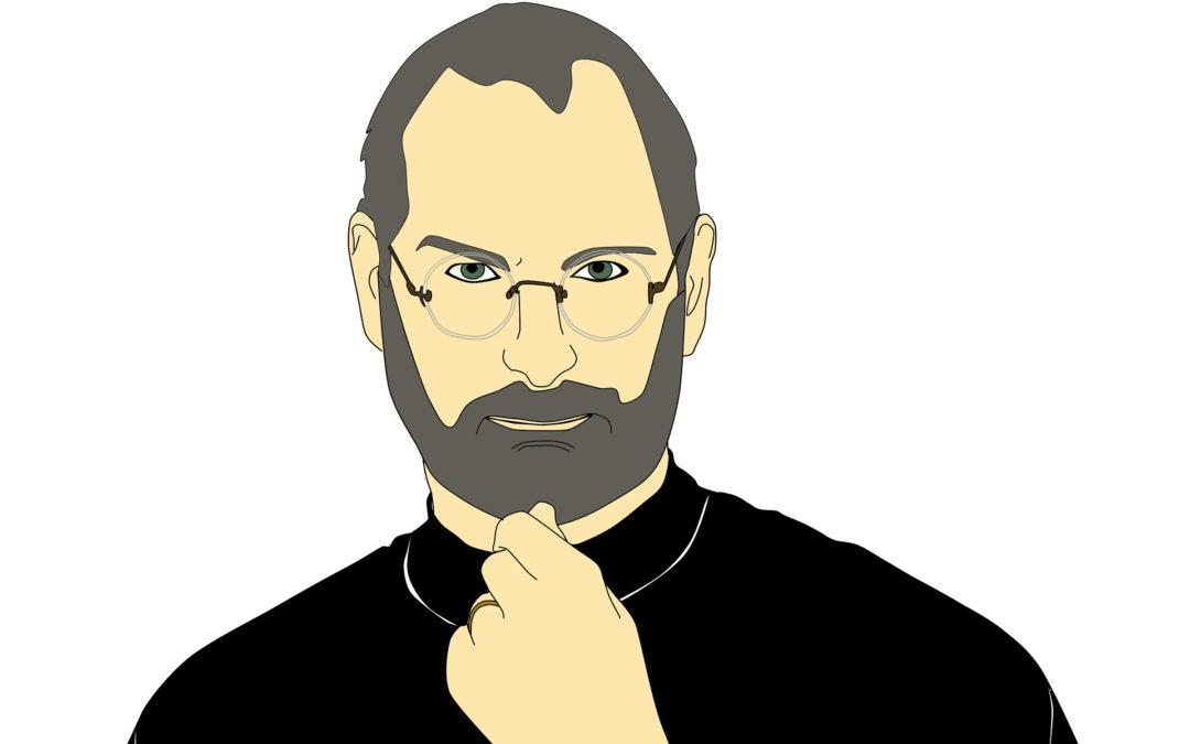 Las claves para comunicar de Steve Jobs